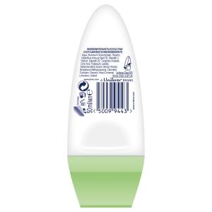 Dove Deodorant Roll-on, Femei, 50 ml, Cucumber and Green Tea [1]