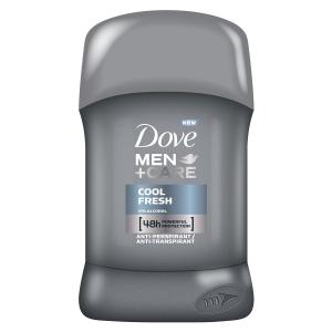 Dove Deodorant stick, Barbati, 50 ml, Men Care Cool Fresh [0]