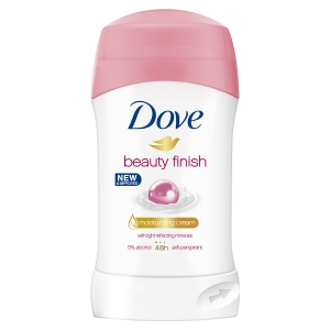 Dove Deodorant stick, Femei, 40 ml, Beauty Finish [0]