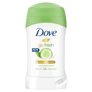 Dove Deodorant stick, Femei, 40 ml, Go Fresh Cucumber & Green Tea [0]