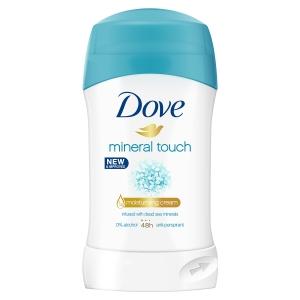 Dove Deodorant stick, Femei, 40 ml, Mineral Touch [0]