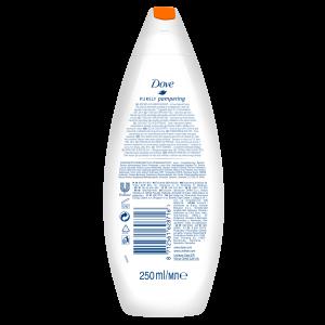 Dove Gel de dus, 250 ml, Go Fresh Revitalize [1]