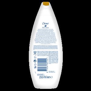 Dove Gel de dus, 250 ml, Silk Glow [1]