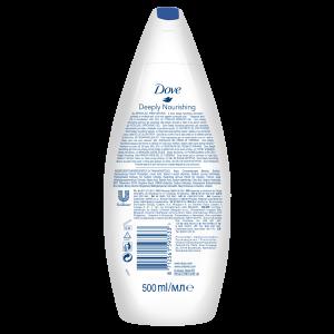 Dove Gel de dus, 500 ml, Deeply Nourishing [1]