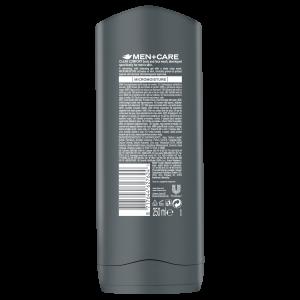 Dove Gel de dus, Barbati, 250 ml, Men Care Clean Comfort [1]