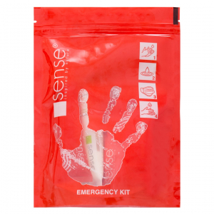 Kit Sense Emergency [0]