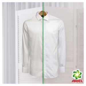 Pachet promo 4 x Ariel Detergent lichid, 2.2L, 40 spalari, Mountain Spring & Color [1]