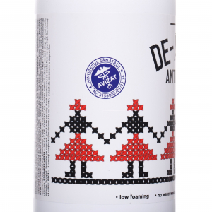 Sapun De-ala Bun antibacterian, lichid, 500 ml [2]