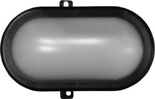 Aplica cu LED ovala IP54 [0]