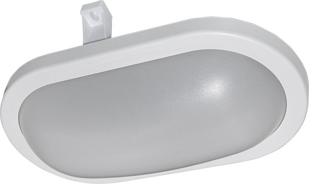 Aplica cu LED ovala IP64 [0]