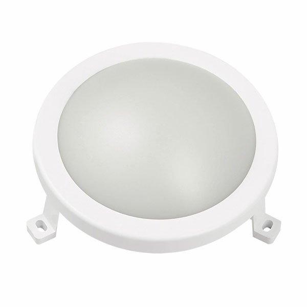 Aplica cu LED rotunda IP54 [0]