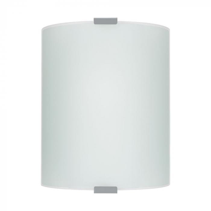 Aplica EGLO GRAFIK 84028, E27 1X60W, Sticla satinata, Argintiu [0]