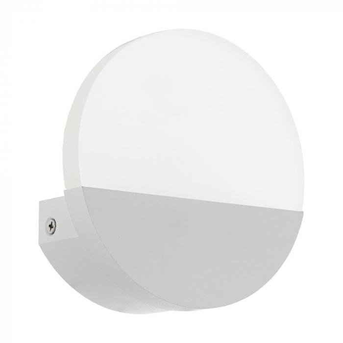 Aplica EGLO METRASS 1 96039, LED 1X4.5W 480lm 3000K, Aluminiu, Satinat [0]