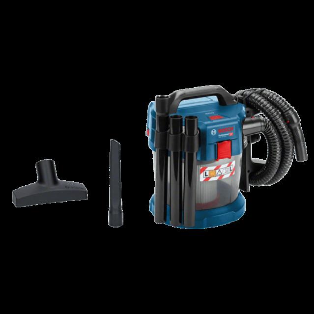 Aspirator Bosch Gas 18V-10L(Solo) [0]
