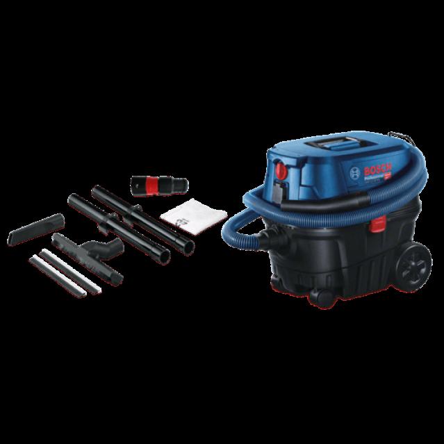 Aspirator Profesional1350W Bosch Gas 12-25 Pl  [0]
