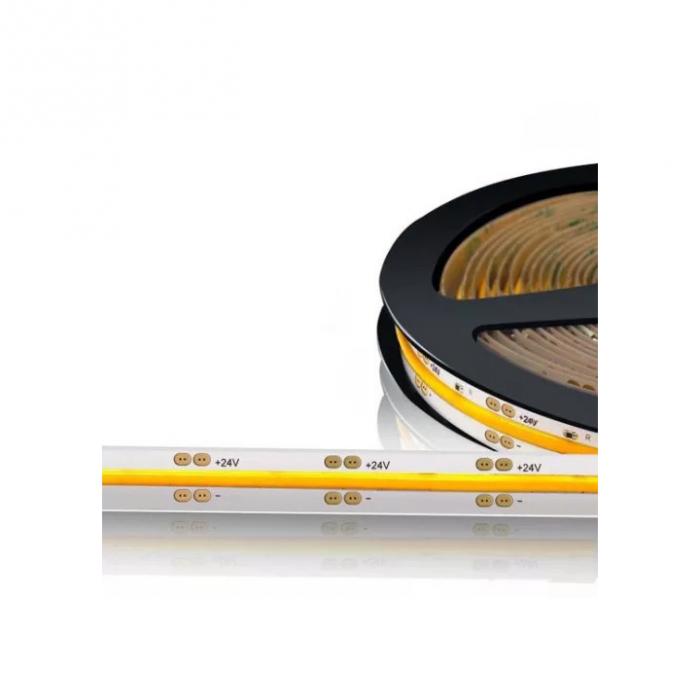 Banda LED SMD 24V  lumina Calda [0]