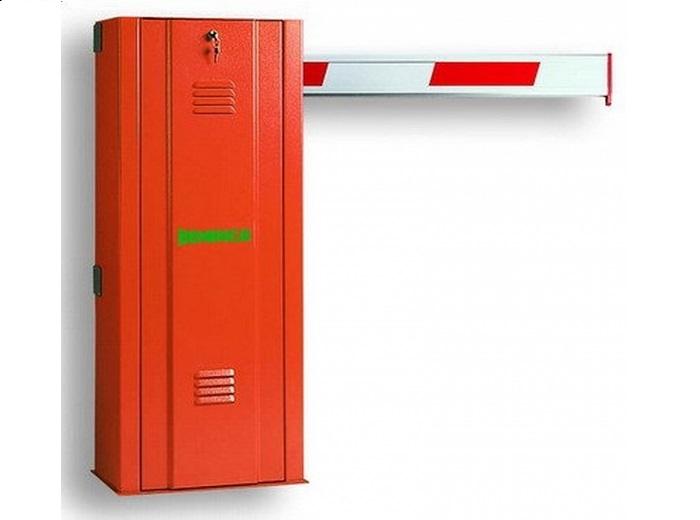 Bariera electromecanica 6.5 m, cuplu 285Nm,  greutate 80.2Kg [0]