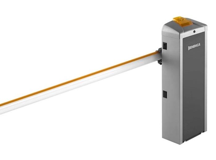 Bariera electromecanica 8m, putere 200W,105Kg [0]