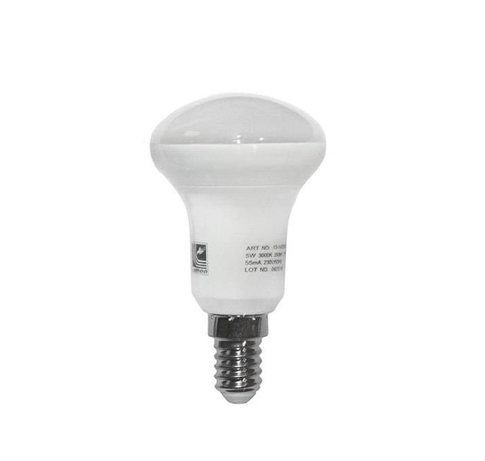 Bec cu LED R50 E14 5W (≈50w) lumina calda [0]