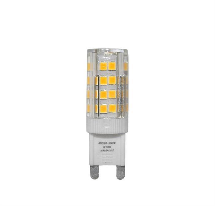 Bec cu LED SMD  G10 4W (≈40w) lumina rece [2]
