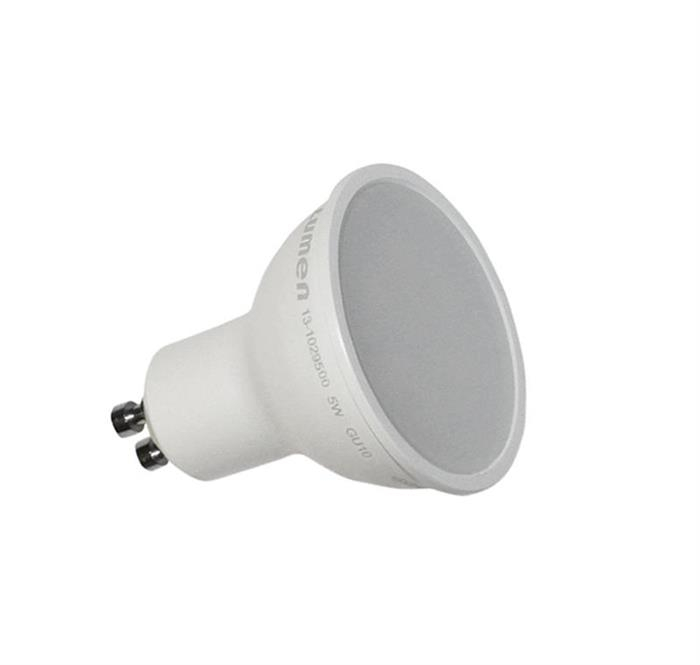 Bec cu LED SMD GU10 230V GU10 10W (≈100w) lumina alba [1]