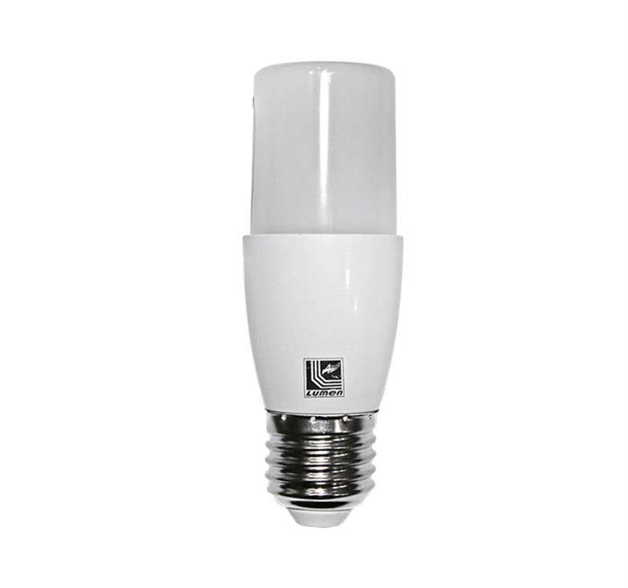 Bec cu LED tip tub E27 12W (≈120w) lumina calda [0]