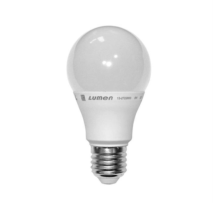 Bec para cu LED E27 10W (≈100w) lumina alba [0]