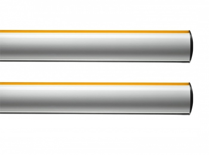 Brat bariera articulat aluminiu 5m [0]