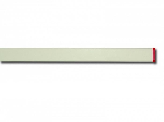 Brat bariera din aluminiu vopsit, 6.5 m, VE.650 [0]