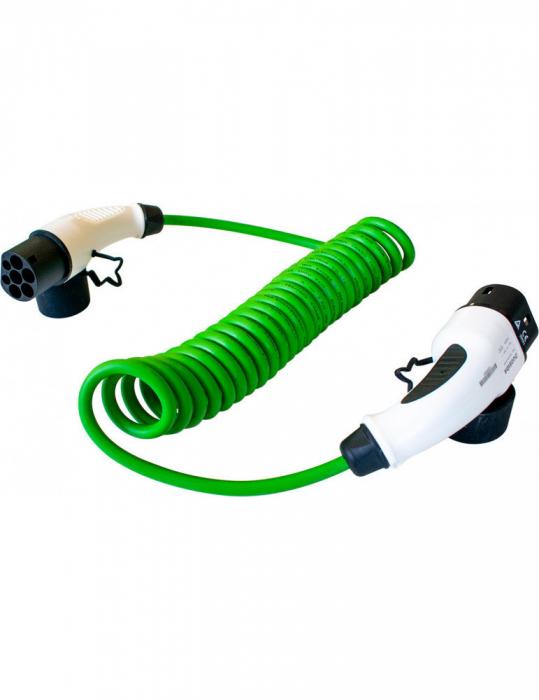 Cablu de incarcare autovehicule electrice T22/32SV [0]