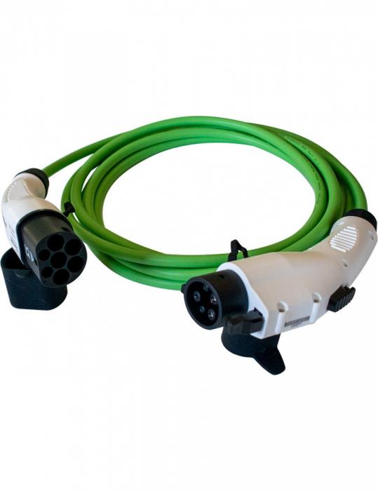 Cablu de incarcare masini electrice T12/16V [1]