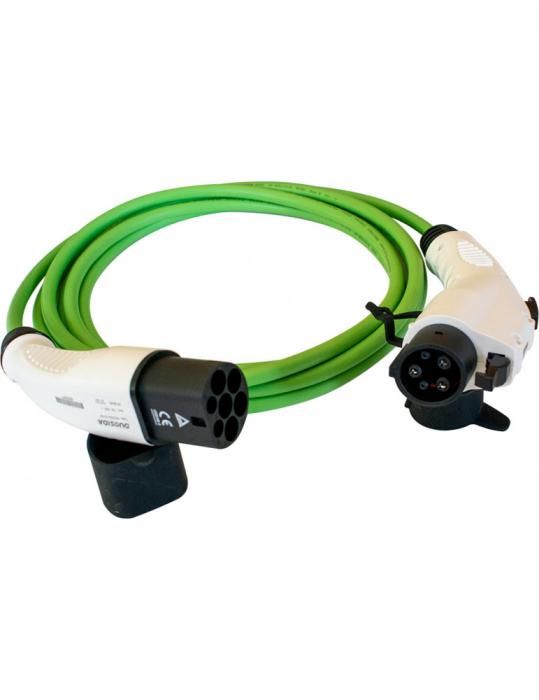 Cablu de incarcare masini electrice T12/16V [2]