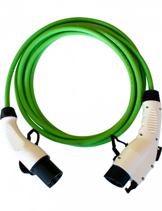 Cablu de incarcare masini electrice T12/16V [0]