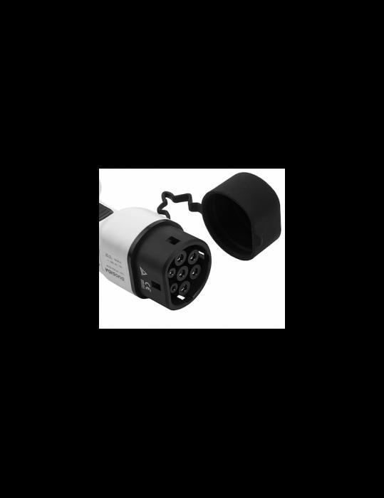 Cablu de incarcare vehicule electrice T22-3/32P [1]