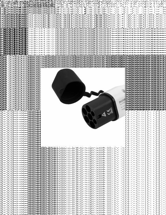Cablu de incarcare vehicule electrice T22/32P [1]