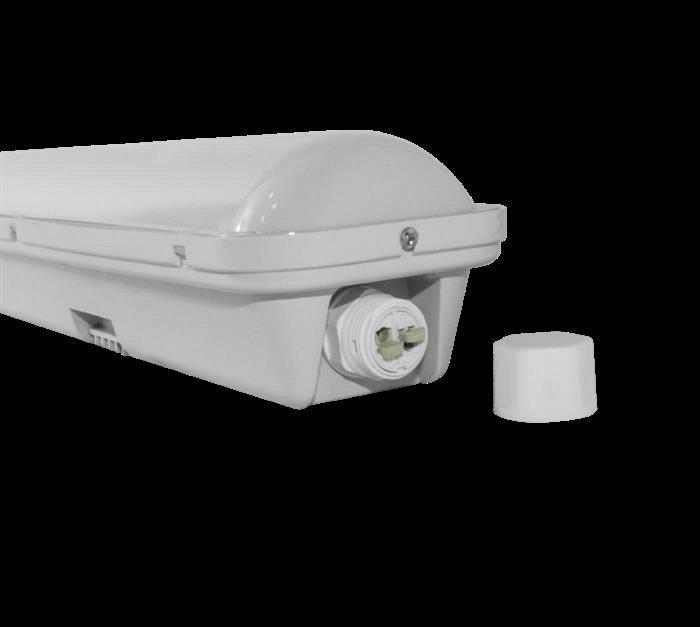 Corp de iluminat interconectabil cu LED IP65 [1]