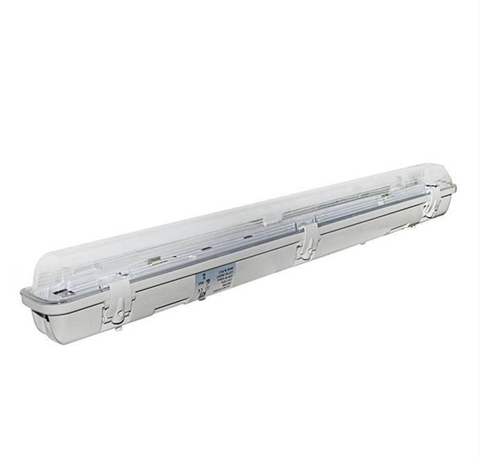 Corp de iluminat T8 pentru tuburi cu LED 120cm [0]