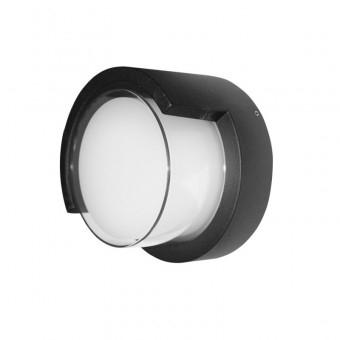 Corp rotund cu LED 8W IP 54 [0]