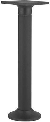 Corp si stalp patrat 70cm IP65 [0]