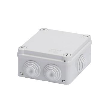 Doza PT 100X100X50 GRI IP55 Gewiss GW44024 [0]