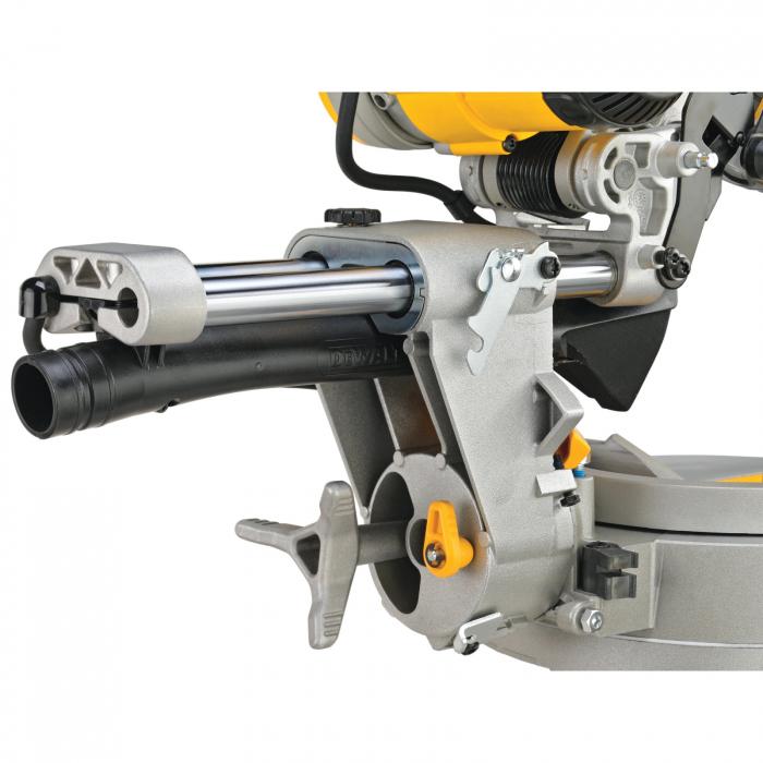 Fierastrau circular combinat de masa DeWALT DWS780, 1675W, 3800 rpm, 305mm [4]