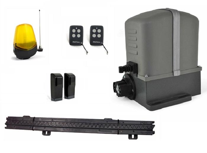 Kit Mover 15 porti culisante 1500 kg, 230V [0]