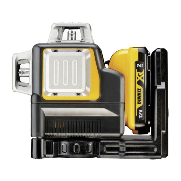 Nivela Laser Cruce Autoniv 1080 10,8V Rosu Dewalt [1]