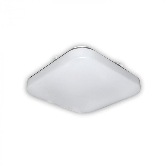 Plafoniera cu LED patrata [0]