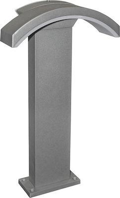 Stalp 50cm & Aplica PT cu LED IP54 [0]