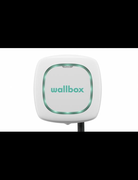 Statie incarcare Wallbox Pulsar Plus, 7kW, Type 2 [0]