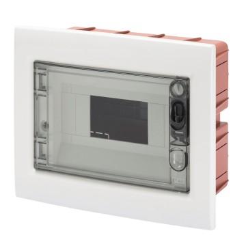 Tablou electric 8M de distributie ingropat GW40604 [0]