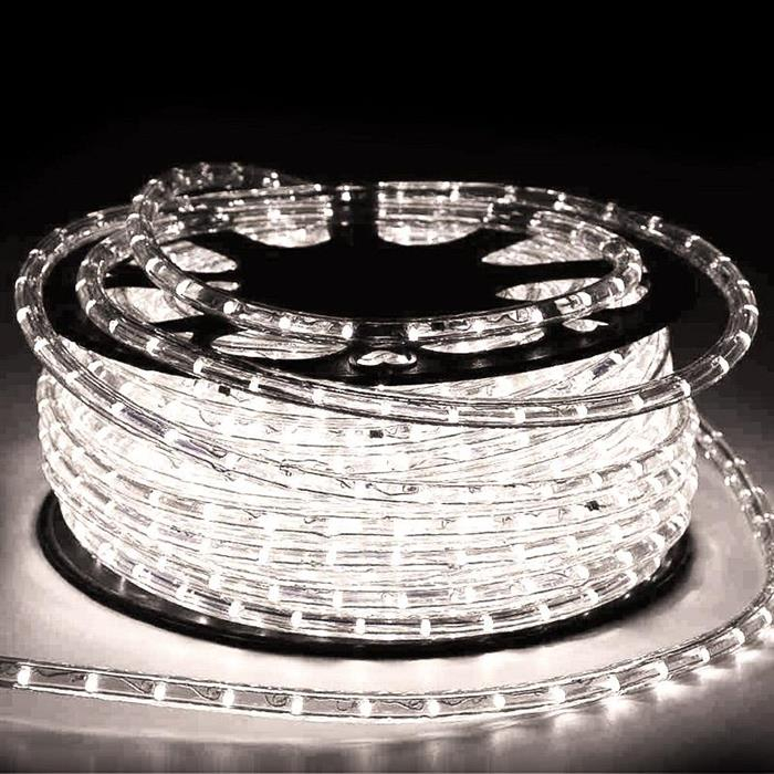 Tub luminos cu LED 1 canal lumina calda [0]