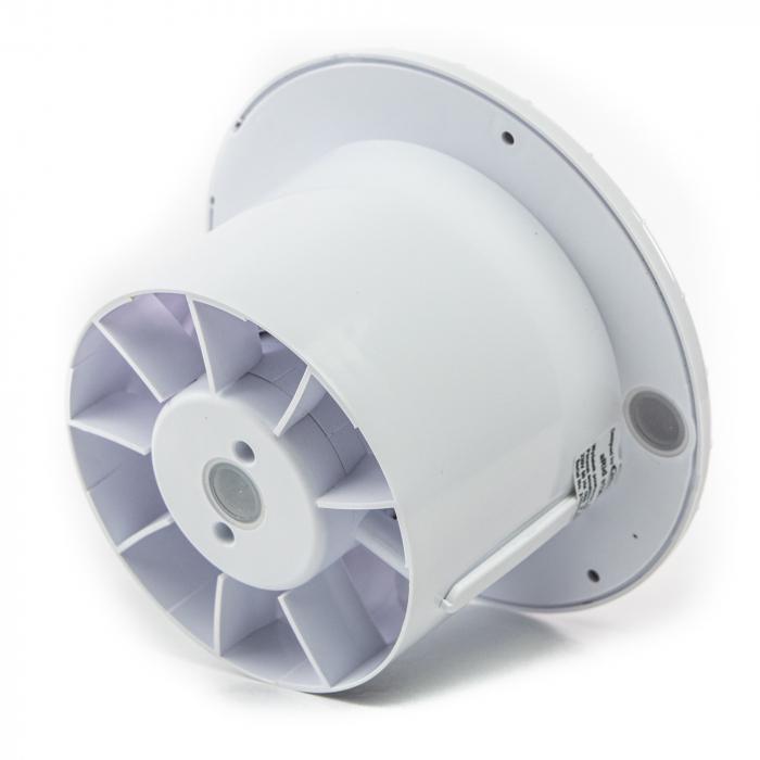 Ventilator axial gama Arid cu timer (2-23min.) - Ø150 [1]