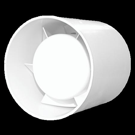 Ventilator axial gama Euro standard - Ø150 [0]